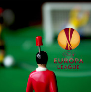 Europa League am Donnerstag